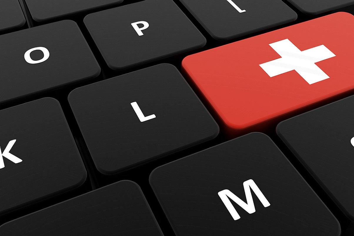 Symbolbild Schweizer Datenschutzgesetz